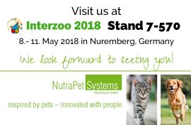 Nutrapet® Systems Logo